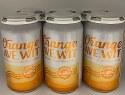 Coronado Brewing Co. Orange Ave Wit Wheat