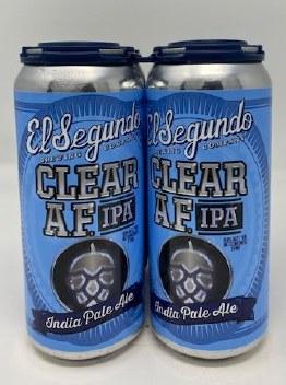 El Segundo Brewing Co. Clear AF IPA
