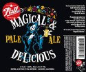 Fall Brewing Magical & Delicious Pale