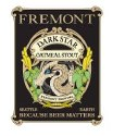 Fremont Brewing Co. Dark Star Oatmeal Stout