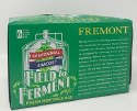 Fremont Brewing Co. Field to Fermnet: Centennial & Simcoe Pale