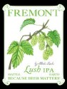 Fremont Brewing Co. Lush IPA