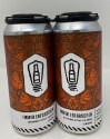 Bottle Logic Brewing Co. Immer Erforschen, German Pilz Pilsnet