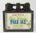 Lagunitas Brewing Co. Born Yesterday Pale Ale