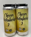 Local Craft Beer (LCB) Cheers Muthafuckas 3 Hazy DIPA