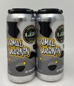 Local Craft beer (LCB)/Revision Formal Warnin Hazy IPA