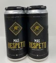 Mason Ale Works Mas Respeto Imperial Mexican Lager