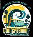 Mother Earth Cali Creamin' Cream Ale