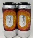 Bottle Logic Brewing Co. Perihelion Strawberry Helles  Lager