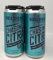 Resident Brewing Co.Chasing Citra IPA