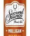 Second Chance Beer Co. Mulligan Irish Red Amber