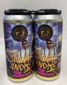Casa Agria Specialty Ales Signal in the Noise Hazy Triple IPA