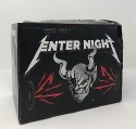 Stone Brewing Co./Metallica Enter Night Pilsner