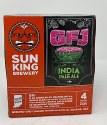 Sun King Brewery GFJ IPA