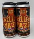 Sun King Brewery Keller Haze IPA