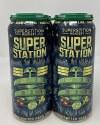 Superstition Meadery Super Station Cider