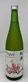 Tozai Blossom of Peace, Plum Sake
