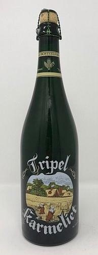 Tripel Karmeliet Belgian