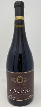 Trisaetum 2018 Pinot Noir