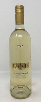 Twomey 2019 Sauvignon Blanc