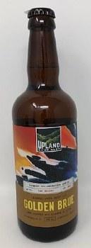 Upland Brewing Co./Bruery Golden Brue Sour