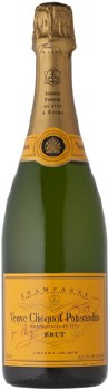 Veuve Clicquot NV Yellow Label Brut