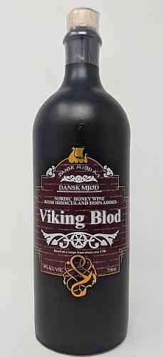 Dansk Mjod Viking Blod Mead