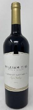 William Hill 2015 Cabernet Sauvignon