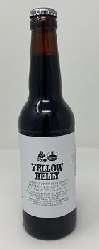 Buxton/Omnipollo Yellow Belly Ceased & Desisted Final Batch Stout