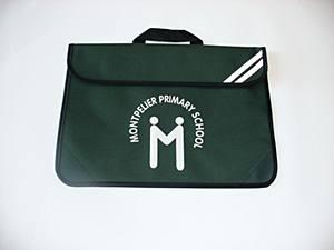 Montpelier Book Bag