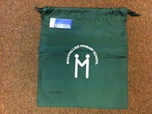 Montpelier PE Bag