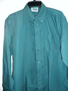 Scout Shirt Teal XX-Large