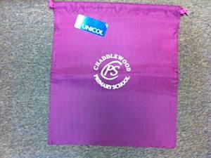 Chaddlewood PE Bag