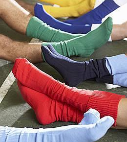Sports Socks sky 12/3