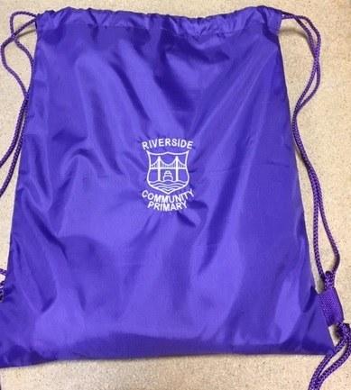 Riverside PE Bag