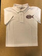 Bickleigh Down Polo Shirt 8/9