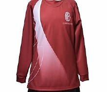 Boys L/S Rugby 32