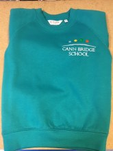 Cann Sweatshirt 7/8 Years