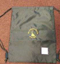 Cathedral PE Bag