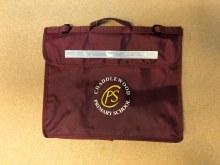 Chaddlewood Book Bag