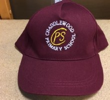CHADDLEWOOD CAP MAROON