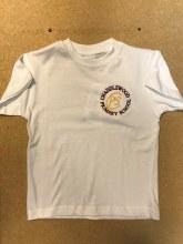 chaddlewood t- shirt 3/4