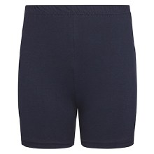 "Cycle Shorts 24"" blk"