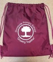Dunstone PE Bag