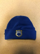 Elburton Woolly Hat