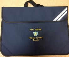 Holycross Book Bag