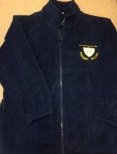 Holycross Fleece 3/4