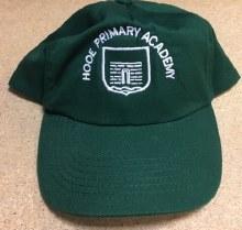 Hooe School Cap