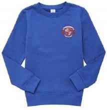 Hyde Park Sweatshirt Inf 3/4