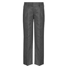 Junior trouser Black 10/11